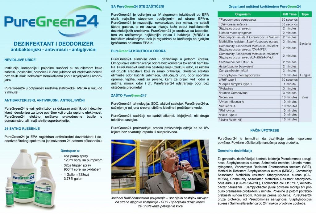 Pure Green - katalog kon. Str. 2