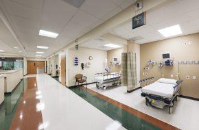 Objekti Zdravstvene Zaštite: Klinički Centri, Bolnice, Ambulante