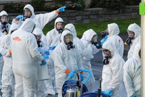 Spremni Smo Za Nove Mjere Borbe Protiv Koronavirusa
