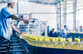 Prehrambena Industrija: Priprema Hrane I Pića