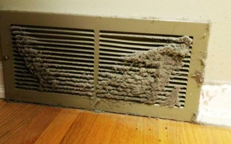 Dirty-Air-Vent